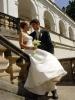 Fotogalerie - kytice s nevěstami