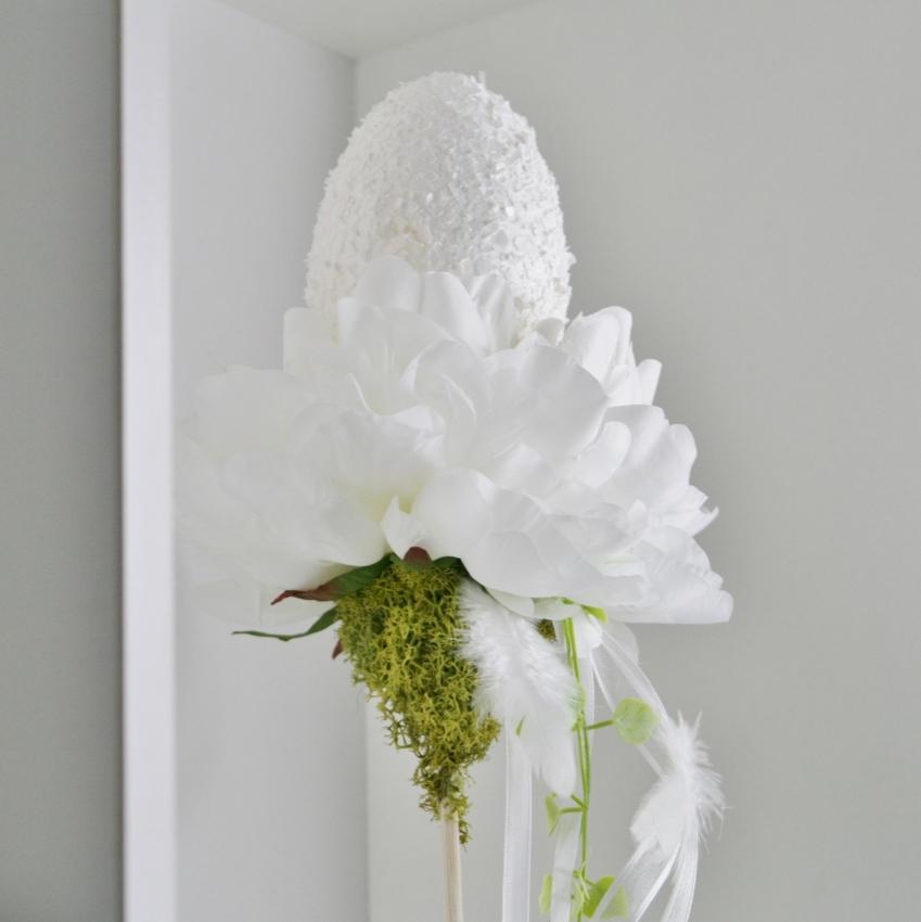 Moderní velikonoční dekorace
