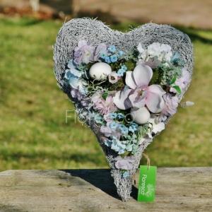 60d27b606 Dušičková vazba a celoroční dekorace na hrob   Květinářství Floresco