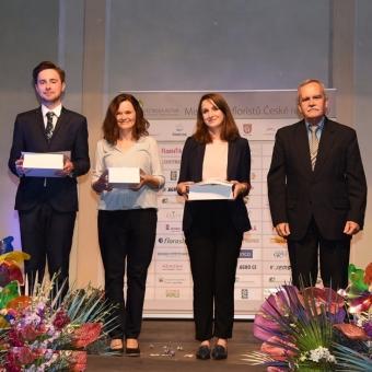 Mistrovství floristů ČR